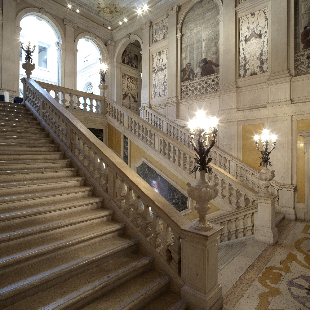 Pinault Collection - Palazzo Grassi